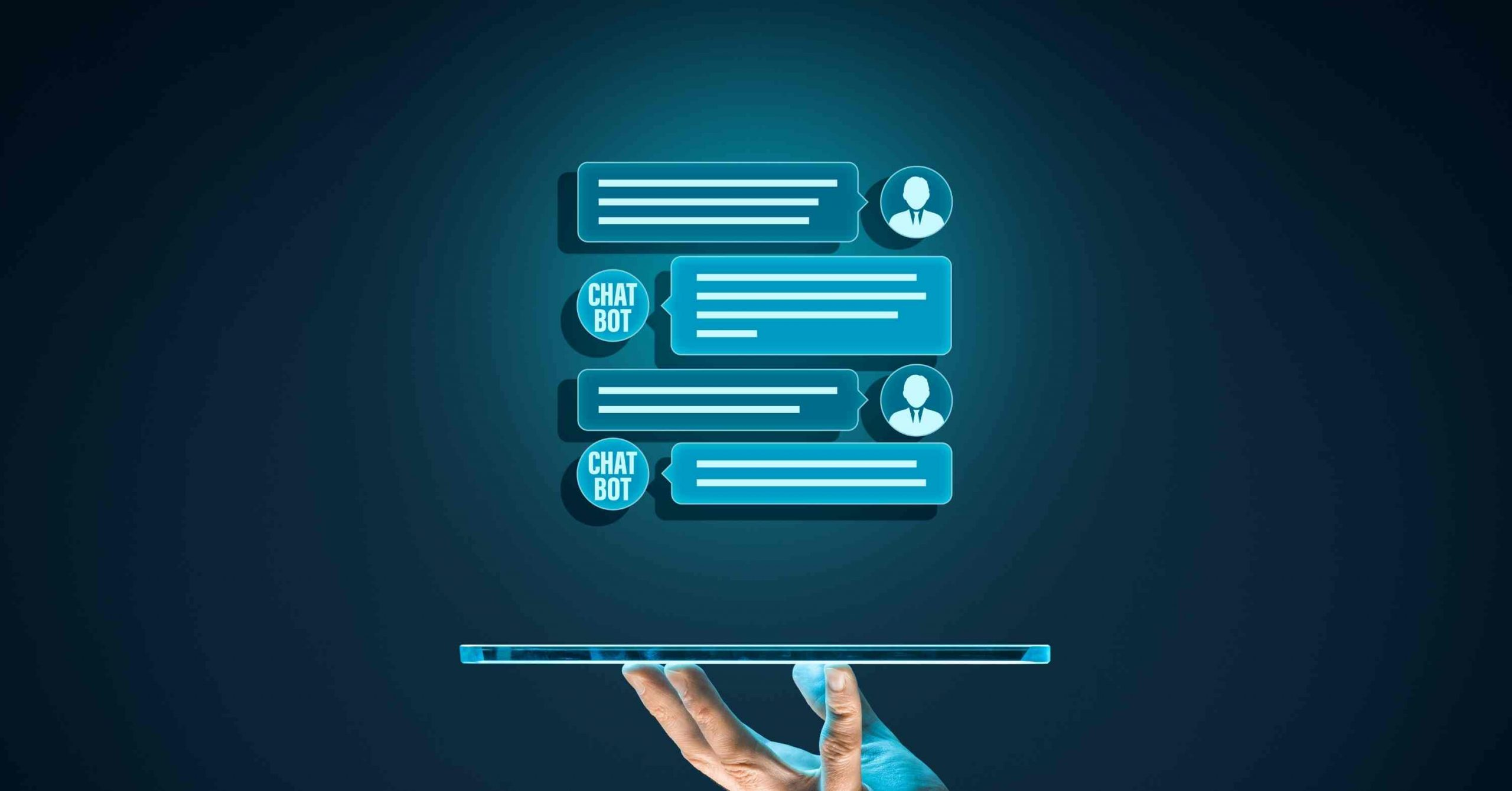 How a Chatbot led to more Qualified Leads for the Sales Team