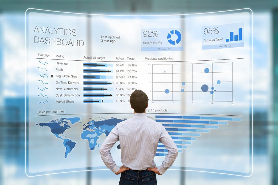 How A Data Lake Improved Business Intelligence for a Financial Services Company