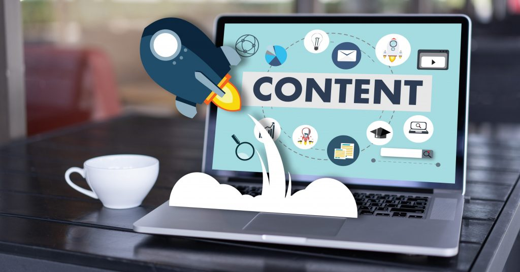 Optimize your Website Content for your B2B Business & Get More Inbound Leads