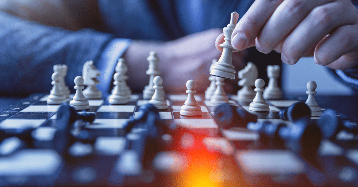 CRM Strategy : 3 Areas You Should Focus On For Success